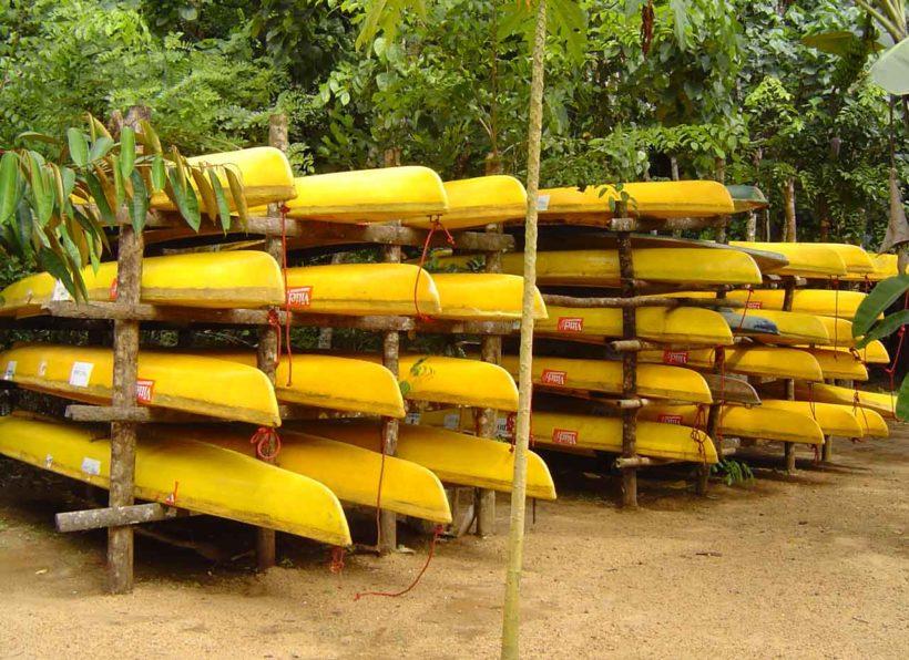 Lanka Sportreizen Passikudah