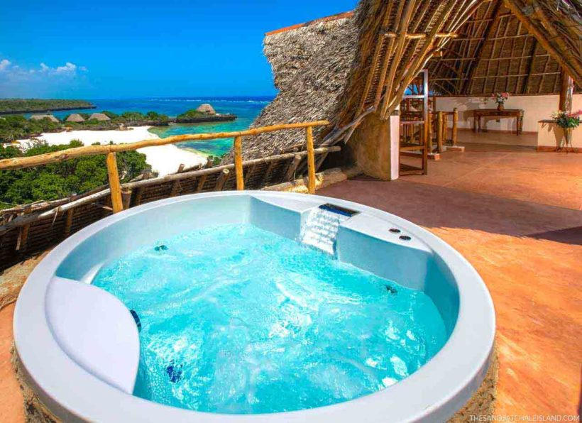 The Sands at Chale Island _Penthouse