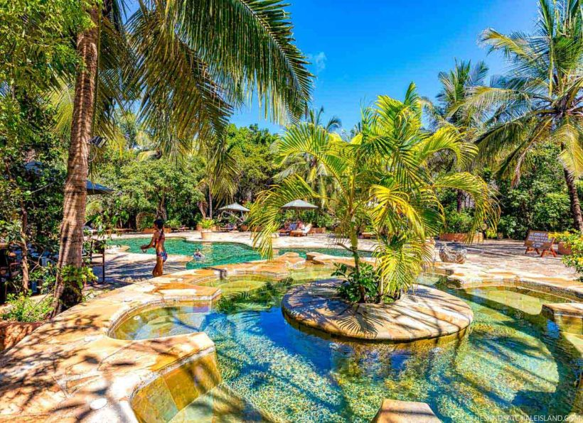 The Sands at Chale Island _ Pool