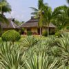 Gartenbungalows