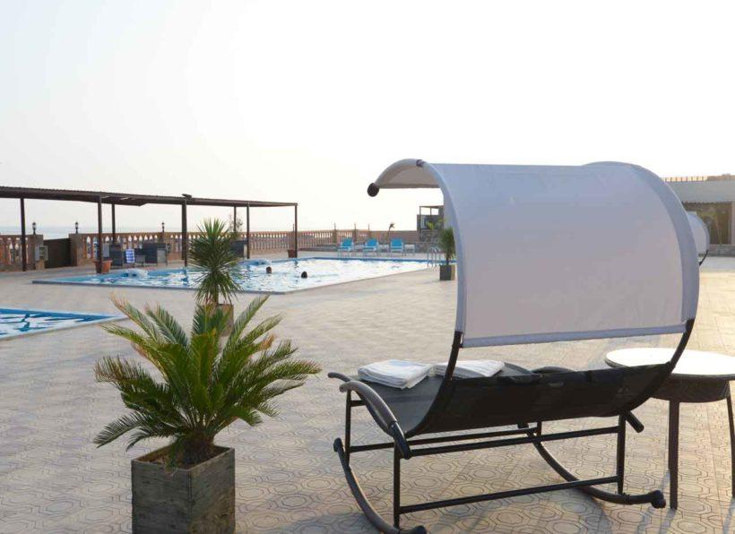 Roshan Resort