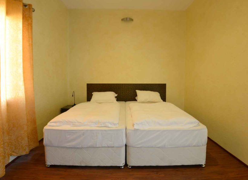 Standard Schlafzimmer
