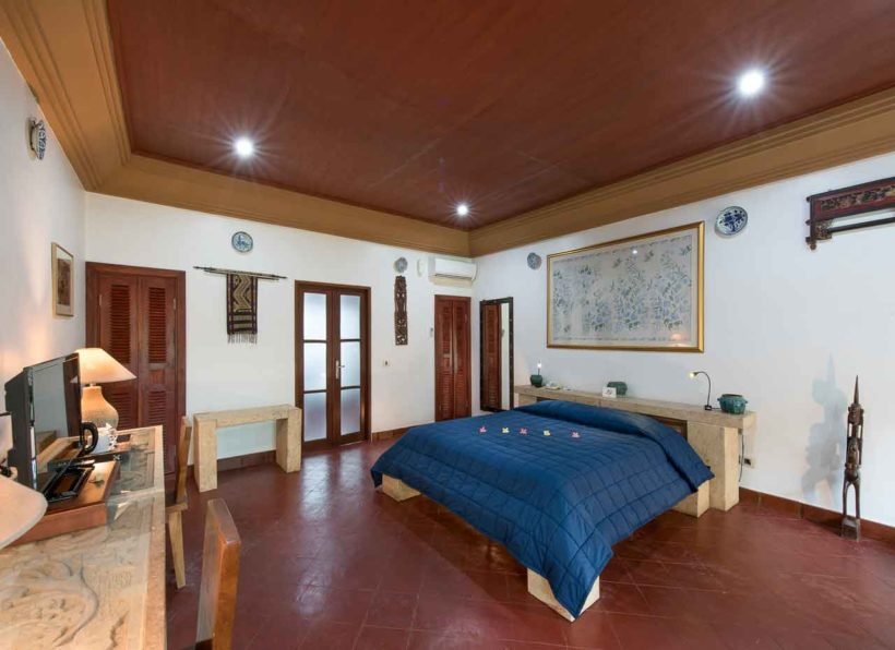 Villa Almarik Standard Zimmer