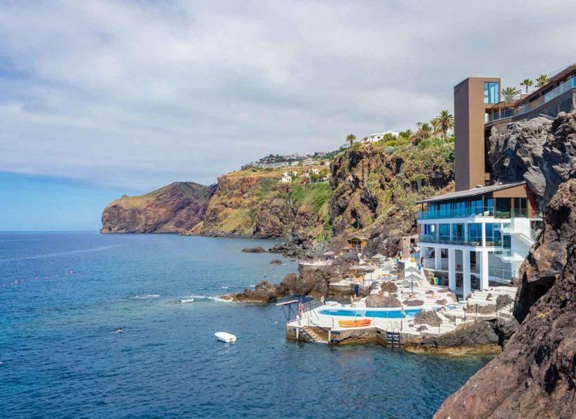 Galo Resort Galosol Lido Galomar