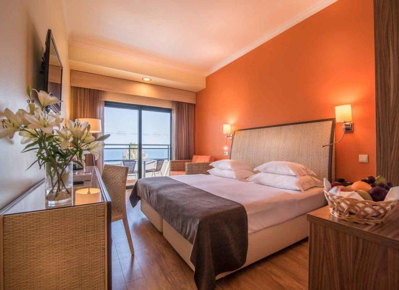 Galo Resort Galosol Klippenzimmer/Meerblick