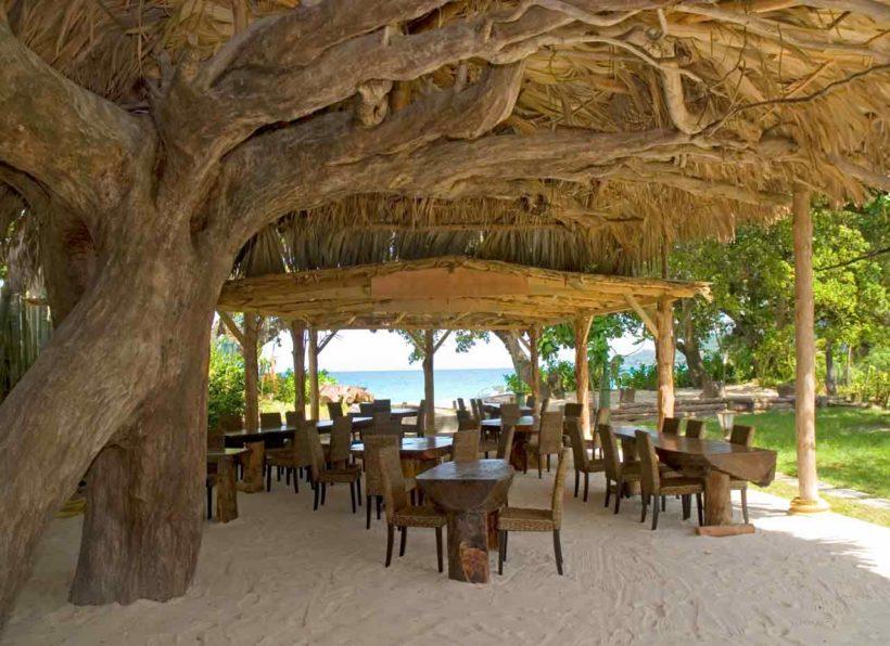 Augerine Hotel Restaurant