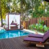 The H Resort Beau Vallon Beach Pool Villa