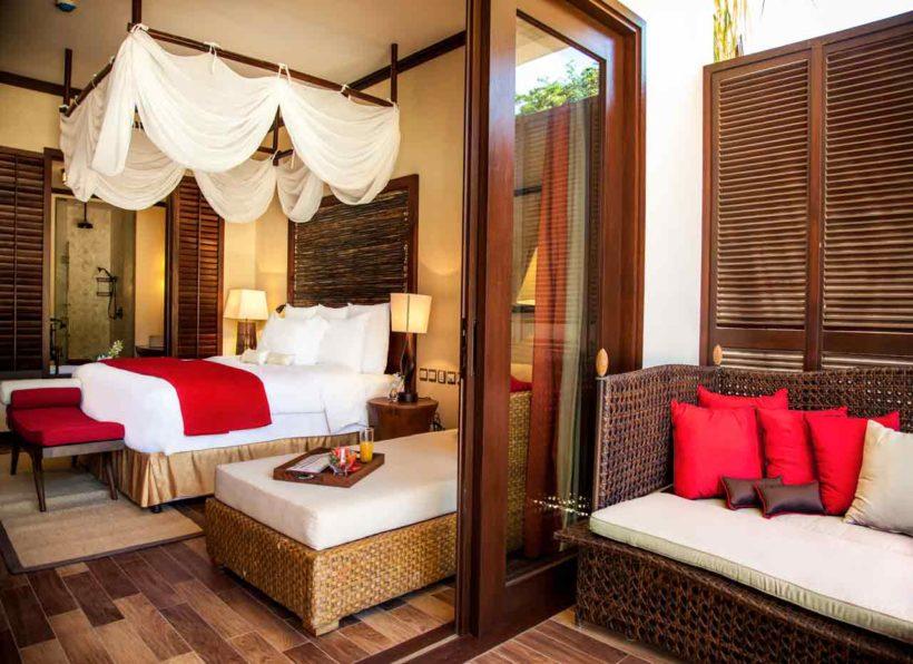 The H Resort Beau Vallon Junior Suite
