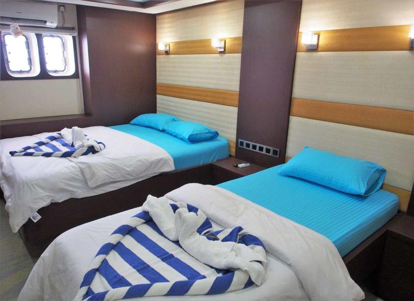 MV-Emperor-Serenity-unteres-Deck-Einzel-und-Doppelkabine