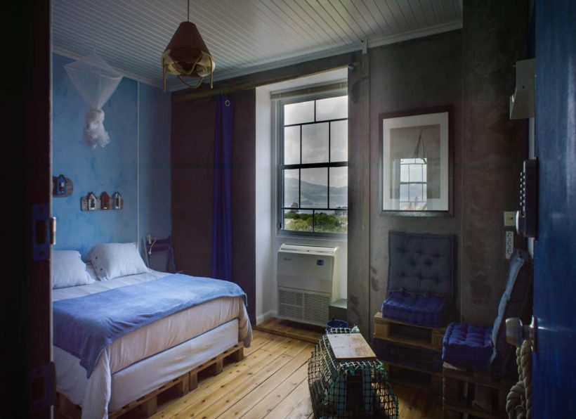 Joes Guesthouse Doppelzimmer