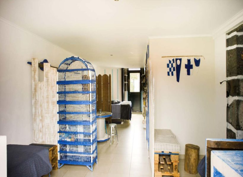 Joes Guesthouse Zimmer Ilha